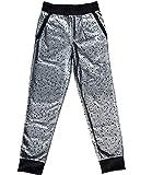 Jordan Boys Youth Elephant Print Track Court Jogger Pants Size M, L