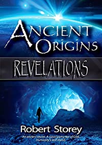 Ancient Origins by Robert Storey ebook deal