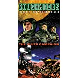 Roughnecks Starship/Pluto Cam.