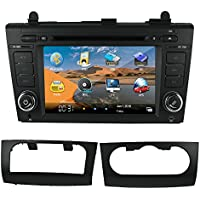 Lightinthebox@ for Nissan Altima 2009-2011 Multi-touch Screen Car DVD GPS Navigation Build-in Bluetooth,radio with Rds,analog Tv, Aux&usb, Iphone/ipod Controls, Steering Wheel Control, Free Map