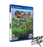 Dragon Sinker: Descendants of Legend (Limited Run #189) - PlayStation Vita