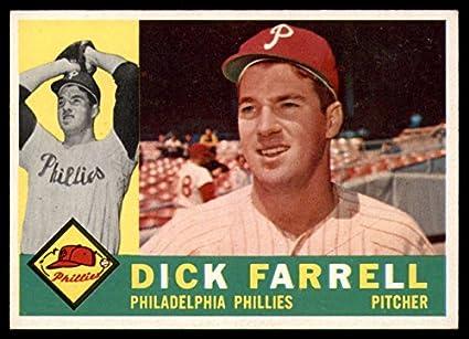farrell Pitcher dick