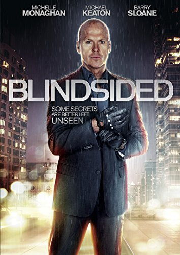 Blindsided from CINEDIGM - UNI DIST CORP