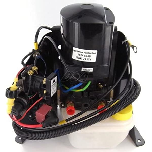 Amazon.com: Tilt Trim Motor Mercruiser Marine Floor Mount 88183A5 88183A8  88183A8 14336A6 14336A8: Sports & OutdoorsAmazon.com