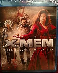X-3: X-Men - The Last Stand [Blu-ray]