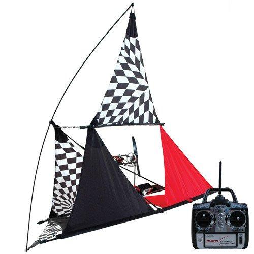 (Pyramid Racer - Tecmo - RTF)