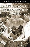 Making Your Partnership Work, Daniel Rickett, 1579214193
