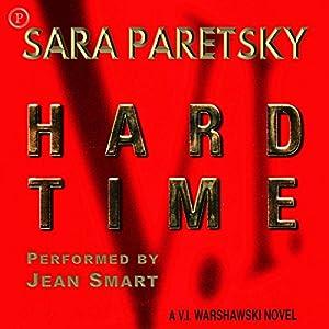 Hard Time Audiobook