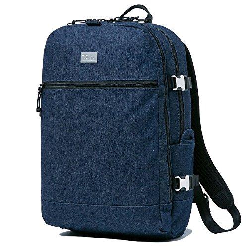 ニューエラ バック スマートパック NEW ERA Smart Pack 11556628 デニム   B07BKXRY1L