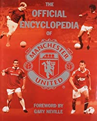 Official Encyclopedia of Manchester United