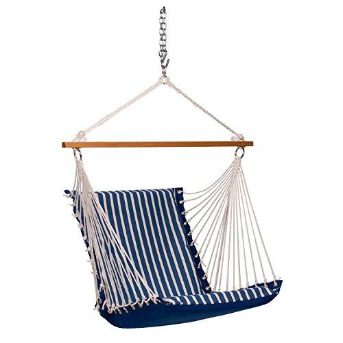 Soft Comfort Cushion Hanging Chair (Algoma Net)