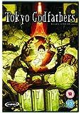 Tokyo Godfathers [2004]