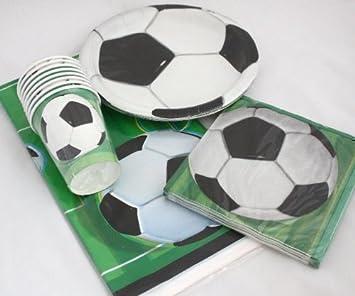 Amazon mantel futbol