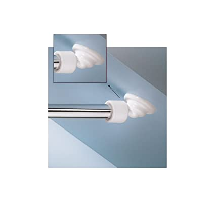 Amazon Kleine Wolke Angled Shower Rod Mount Sloped Walls