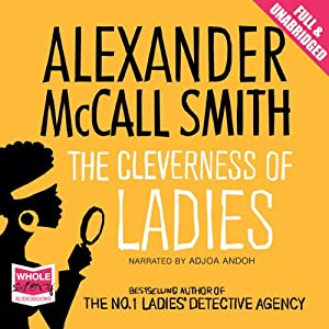 The Cleverness of Ladies Audiobook