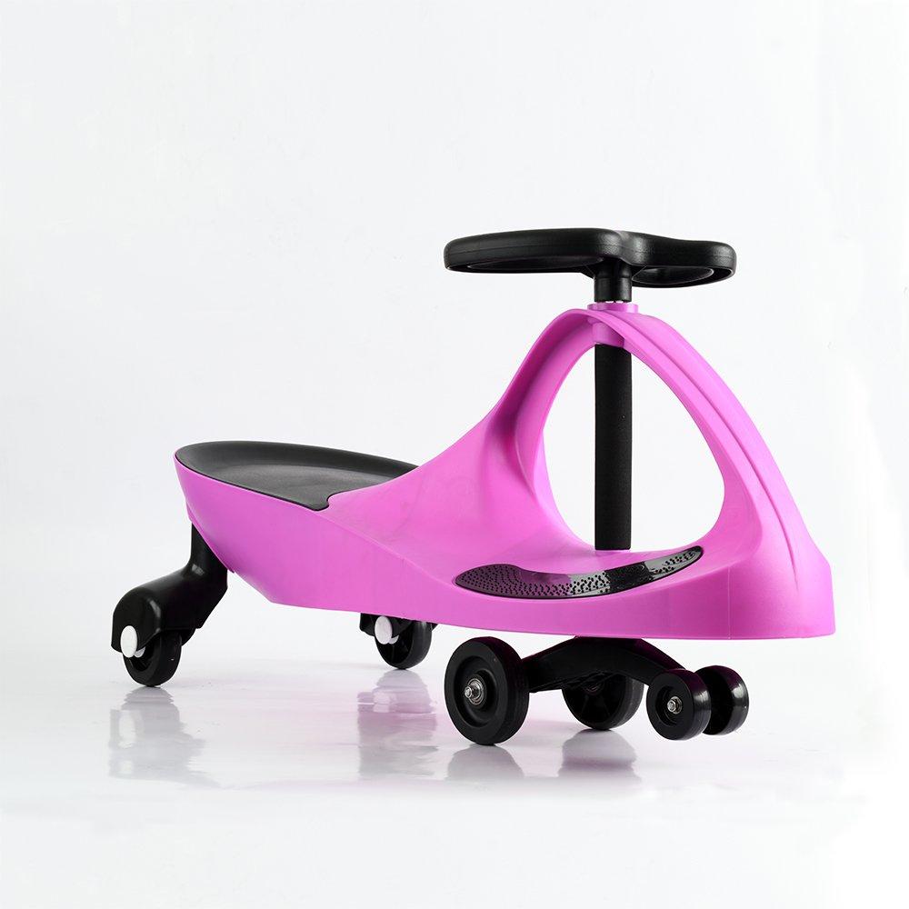 Amazon.com: Apelila Wiggle - Patinete giratorio para niños ...