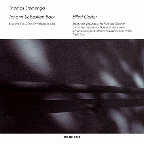 Bach & Carter Works