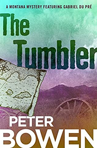 book cover of The Tumbler