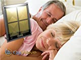 Get More Restful Sleep, Fall Asleep faster. This product is an Electronic Energy Sleep-Aid that helps you to fall asleep Naturally and achieve a Healthier, Deeper, Quicker, and Better Sleep. (QuWave Dreamer Model QWZ2)