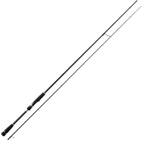 メジャークラフトエギングロッドスピニングN-ONEエギングモデルNSE-862EH釣り竿の画像