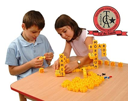 morphun mega junior model 3dxword set side joining bricks 42021bl holiday gift