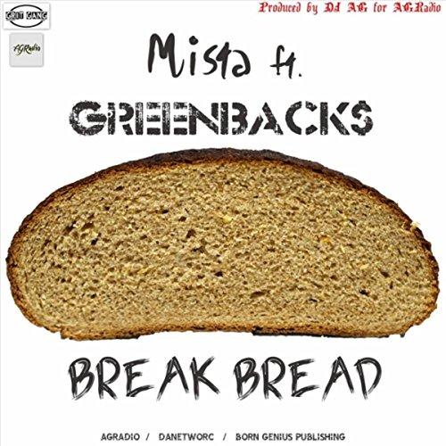 break bread - 8