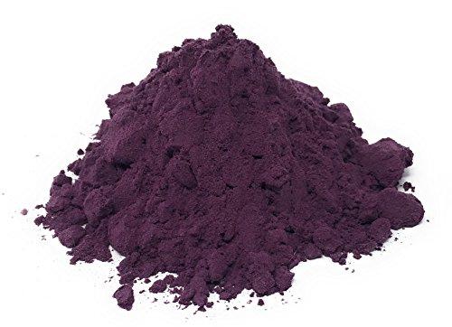 Natural rare Black Goji Berry Powder - 60g/2.1oz - 100% pure
