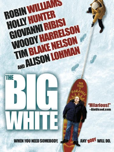 The Big White (2005) (Movie)