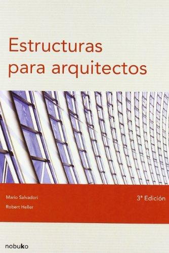 leer libro estructuras para arquitectos descargar