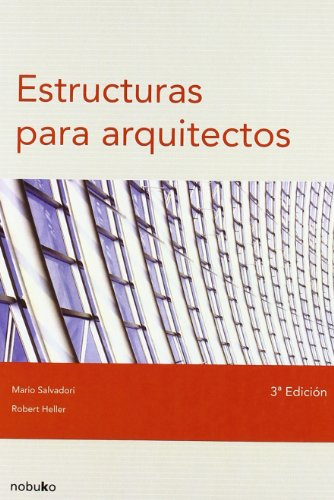 leer libro estructuras para arquitectos descargar On libros para arquitectos