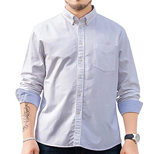 3xl dress shirt size - 7