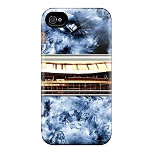 Rosesea Custom Personalized First-class Cases Covers For Iphone 6 Dual Protection Covers Denver Broncos