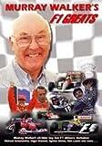 Murray Walker: Top 10 F1 Greats