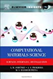 Computational Materials Science, A. M. Ovrutsky and A. S. Prokhoda, 0124201431