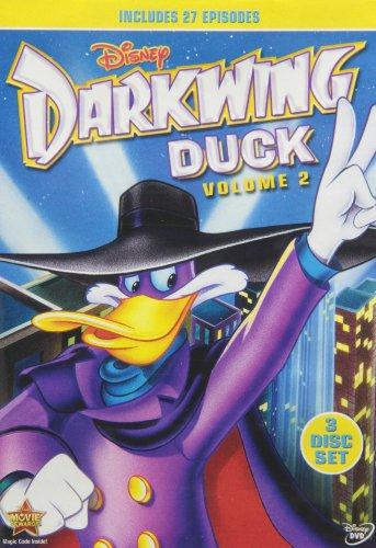 UPC 786936839920, Darkwing Duck Volume 2