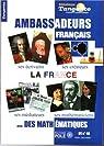 Tangente, Hors-série n° 48 : Les ambassadeurs francophones des mathématiques - de Descartes à Villani. par Cohen
