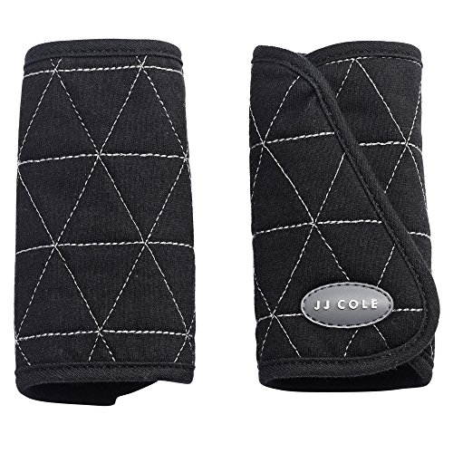 JJ Cole – Reversible Strap Covers, Helps Prevent Strap Irritation in Car Seat, Jogger, and ...