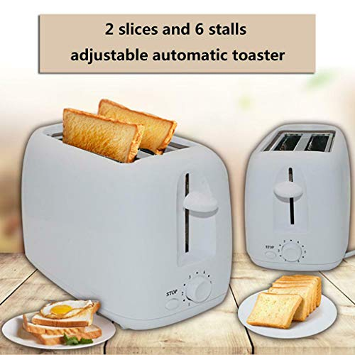 ( Euone  Waffle maker Clearance Sale , New Multi-Function Home Sandwich Breakfast Machine Automatic Breakfast Toaster )