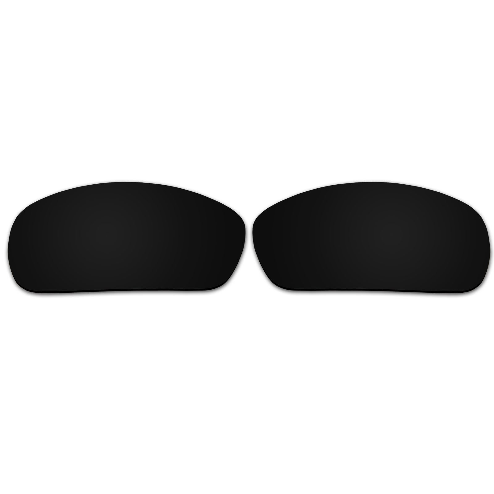 Polarized Replacement Lenses For Spy Optic Bounty Sunglasses Black by oGeee