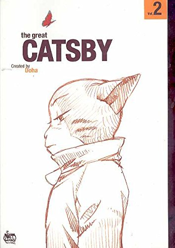Download The Great Catsby Vol. 2 (v. 2) pdf