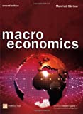 img - for Macroeconomics by Manfred Gartner (2006-03-23) book / textbook / text book