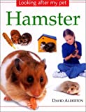 Hamster, David Alderton, 0754810887