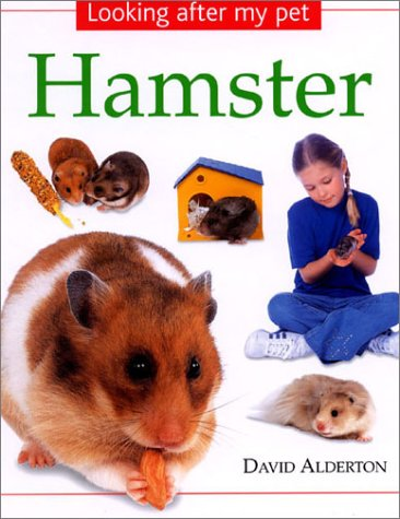 Download Looking After My Pet Hamster pdf epub