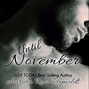 Until November Audiobook