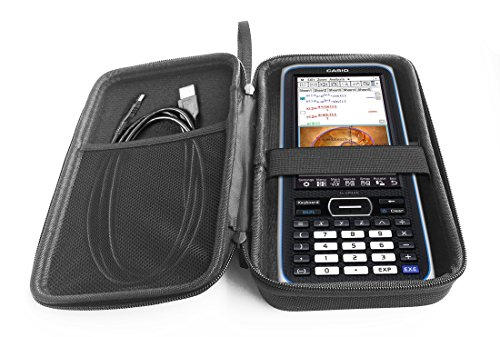 FitSand (TM) Portable Travel Carrying Zipper Protective EVA - Import It