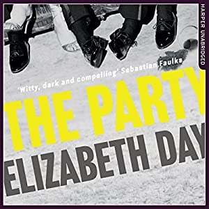 The Party Audiobook