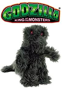 Godzilla Mini Hedorah Plush Figure