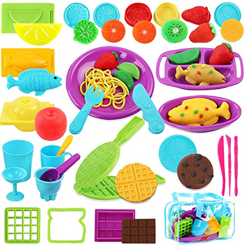 10 best play doh kitchen creations breakfast bakery