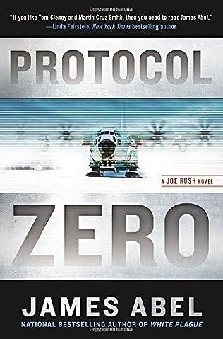 book cover of Protocol Zero