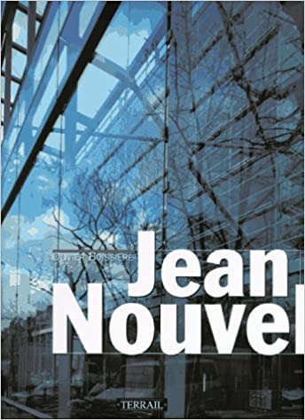 Jean Nouvel Book